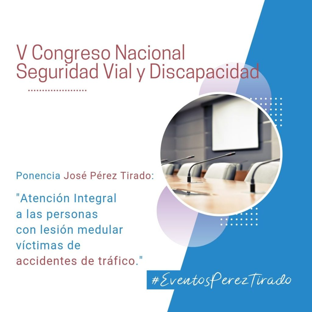 Eventos | Pérez Tirado Abogados