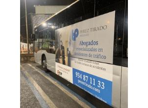Abogados Accidentes de Tráfico Barcelona | Pérez Tirado Abogados